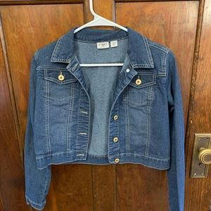 CATO Girls Jean Jacket